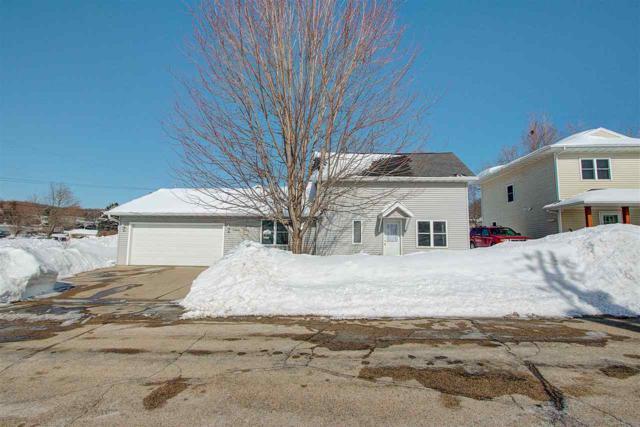 11012 Brigham Ave, Blue Mounds, WI 53517 (#1850220) :: Nicole Charles & Associates, Inc.