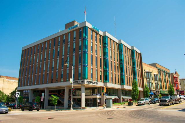 101 E Milwaukee St, Janesville, WI 53545 (#1850221) :: Nicole Charles & Associates, Inc.