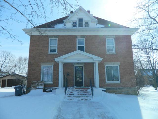 1904 8TH ST, Monroe, WI 53566 (#1850234) :: HomeTeam4u