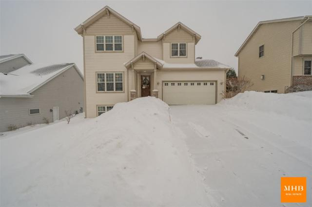 9918 Talons Way, Madison, WI 53593 (#1850259) :: HomeTeam4u