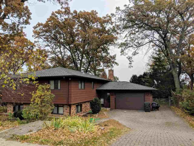 205 N Whitney Way, Madison, WI 53705 (#1850287) :: Nicole Charles & Associates, Inc.