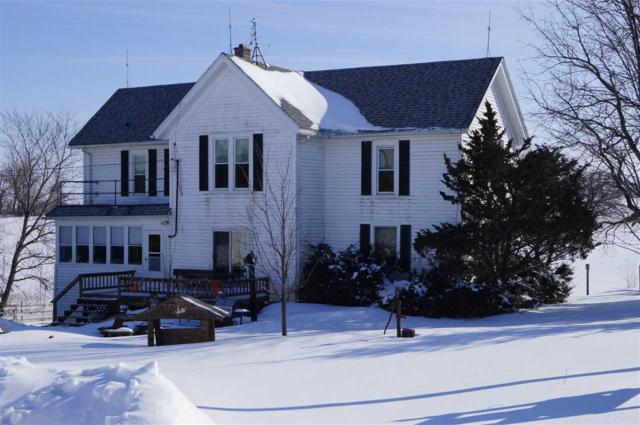 N7226 County Road J, Adams, WI 53570 (#1850326) :: HomeTeam4u