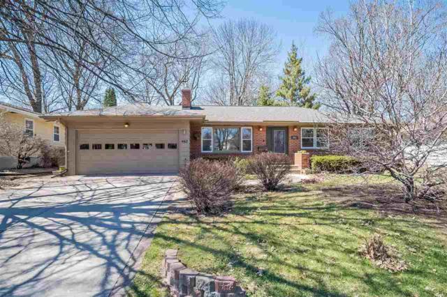 462 S Midvale Blvd, Madison, WI 53711 (#1850329) :: Nicole Charles & Associates, Inc.