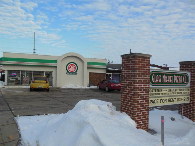 815-819 W Main St, Sun Prairie, WI 53590 (#1850349) :: Nicole Charles & Associates, Inc.