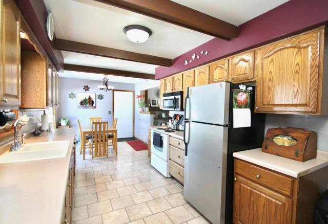 125 S Richards St, Orfordville, WI 53576 (#1850384) :: Nicole Charles & Associates, Inc.