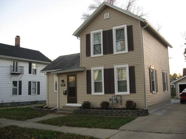 634 S Franklin St, Janesville, WI 53548 (#1850406) :: Nicole Charles & Associates, Inc.