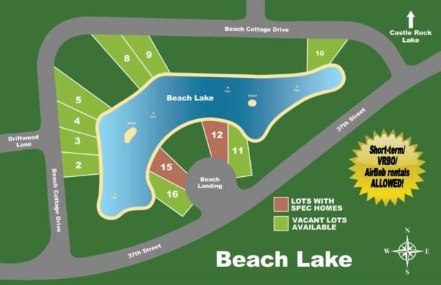 L16 Beach Lake, Germantown, WI 53950 (#1850470) :: HomeTeam4u