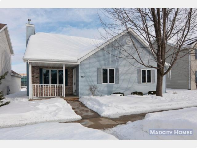 453 Cherry Hill Dr, Madison, WI 53717 (#1850887) :: HomeTeam4u