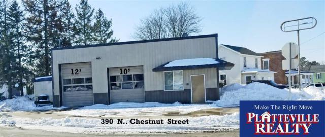 390 N Chestnut St, Platteville, WI 53818 (#1850927) :: HomeTeam4u