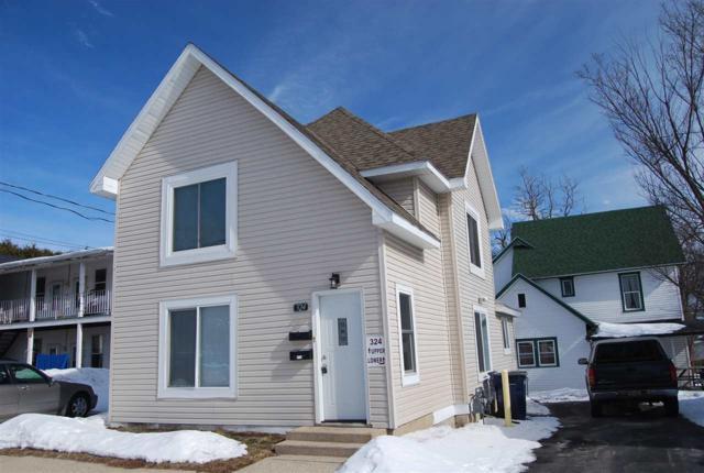 324 N Academy St, Janesville, WI 53545 (#1850961) :: Nicole Charles & Associates, Inc.