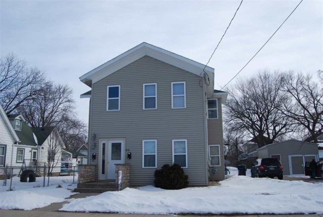 416 Cornelia St, Janesville, WI 53545 (#1850962) :: Nicole Charles & Associates, Inc.