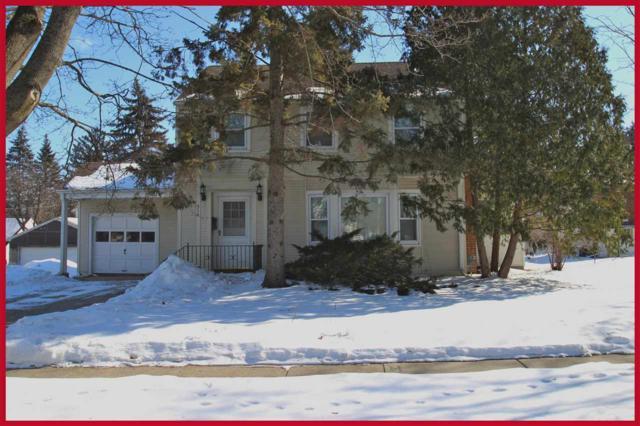 514 Adams St, Fort Atkinson, WI 53538 (#1850996) :: HomeTeam4u