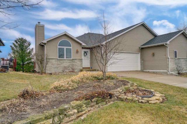 8433 Elderberry Rd, Madison, WI 53717 (#1851150) :: Nicole Charles & Associates, Inc.