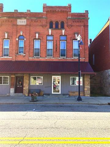 211 Center St, Wonewoc, WI 53968 (#1851152) :: Nicole Charles & Associates, Inc.