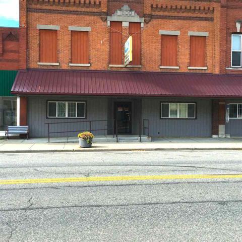 207 Center St, Wonewoc, WI 53968 (#1851153) :: Nicole Charles & Associates, Inc.