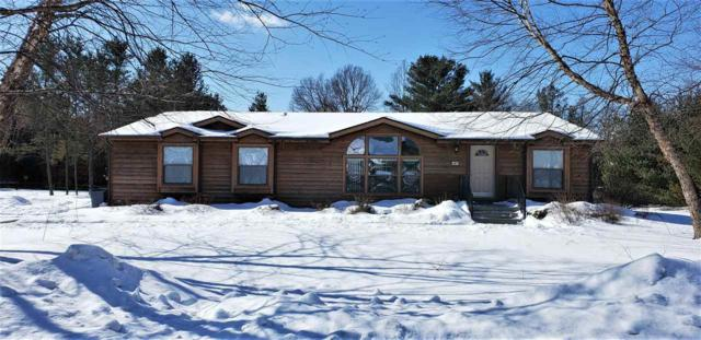 197 Lake Shore Dr, Lake Delton, WI 53965 (#1851282) :: Nicole Charles & Associates, Inc.