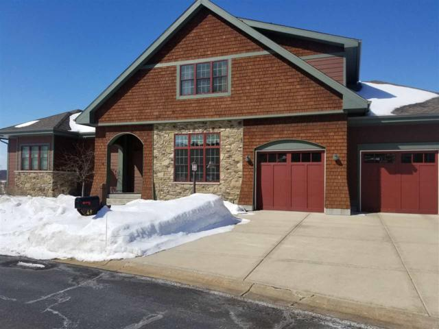48 Arboredge Way, Fitchburg, WI 53711 (#1851420) :: Nicole Charles & Associates, Inc.