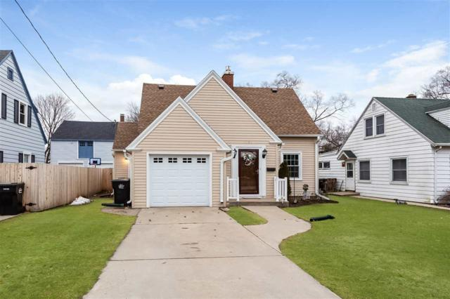 1101 Brewster Ave, Beloit, WI 53511 (#1851649) :: Nicole Charles & Associates, Inc.