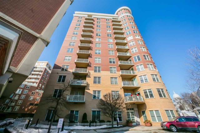 360 W Washington Ave, Madison, WI 53703 (#1851682) :: Nicole Charles & Associates, Inc.