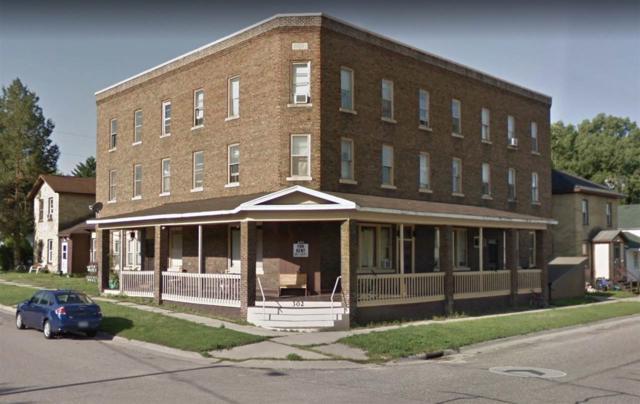 302 W Oneida St, Portage, WI 53901 (#1851725) :: Nicole Charles & Associates, Inc.