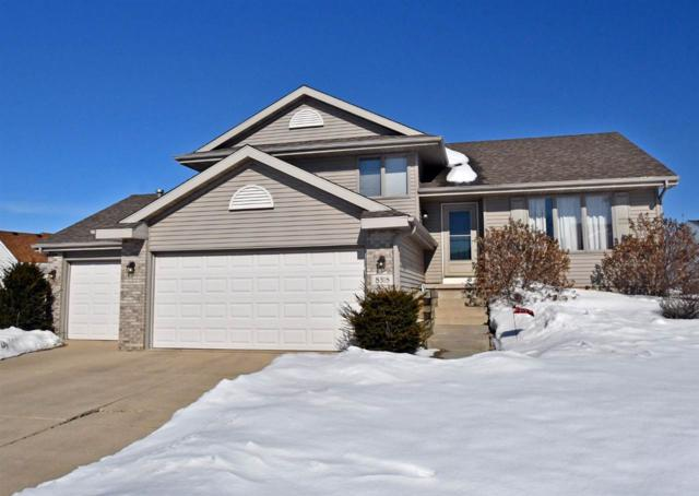 8318 Flagstone Dr, Madison, WI 53719 (#1851740) :: Nicole Charles & Associates, Inc.