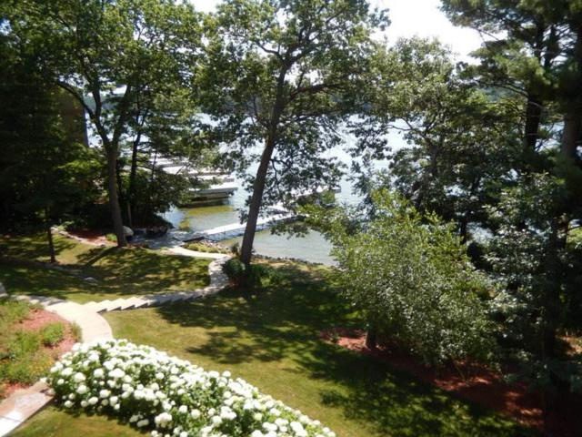 414 E Hiawatha Dr, Lake Delton, WI 53965 (#1851828) :: Nicole Charles & Associates, Inc.