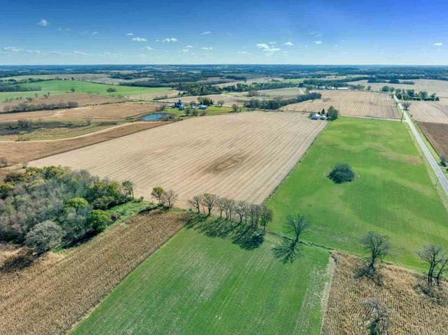 191.46 AC Adams Rd, Fitchburg, WI 53575 (#1851961) :: Tucci Team