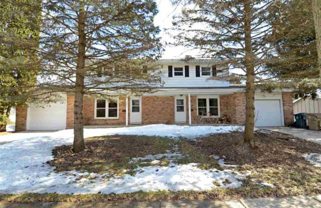 909 Laurie Dr, Madison, WI 53711 (#1852082) :: Nicole Charles & Associates, Inc.