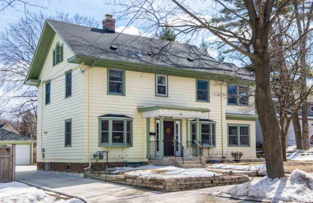 111 Ash St, Madison, WI 53726 (#1852111) :: Nicole Charles & Associates, Inc.