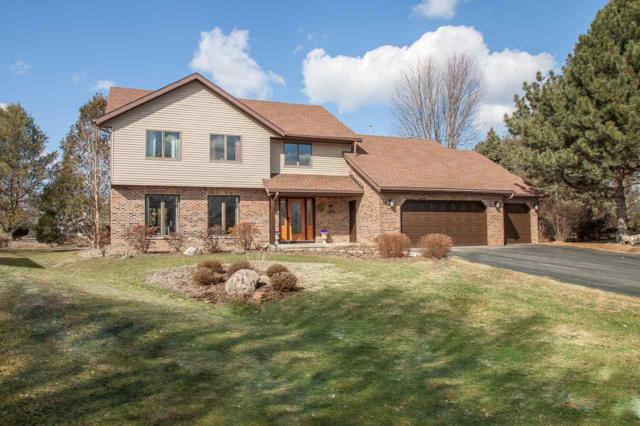 5686 English Ct, Fitchburg, WI 53711 (#1852127) :: Tucci Team
