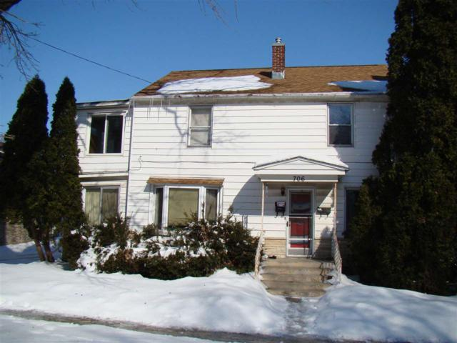 706 Western Avenue, Watertown, WI 53094 (#1852153) :: Nicole Charles & Associates, Inc.