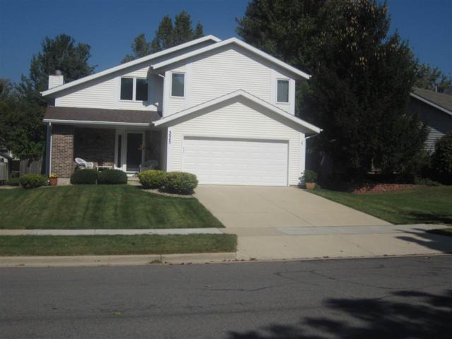 3045 Dorchester Way, Madison, WI 53719 (#1852176) :: HomeTeam4u
