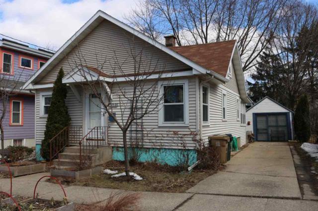 109 Ohio Ave, Madison, WI 53704 (#1852279) :: Nicole Charles & Associates, Inc.