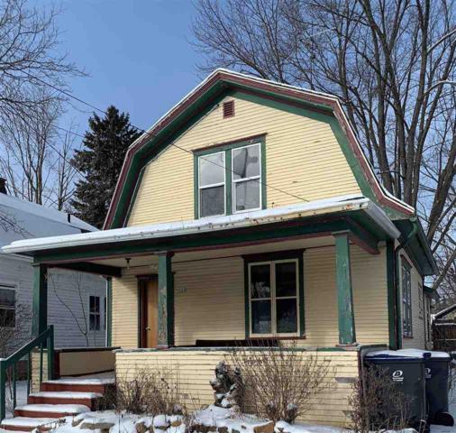 308 S Palmetto Ave, Marshfield, WI 54449 (#1852433) :: Nicole Charles & Associates, Inc.