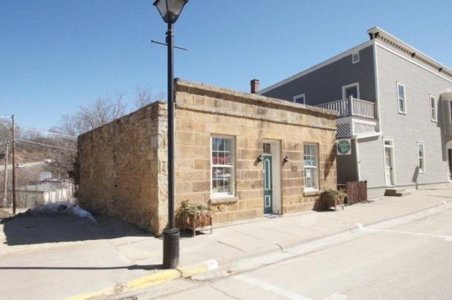 315 Commerce St, Mineral Point, WI 53565 (#1852592) :: Nicole Charles & Associates, Inc.