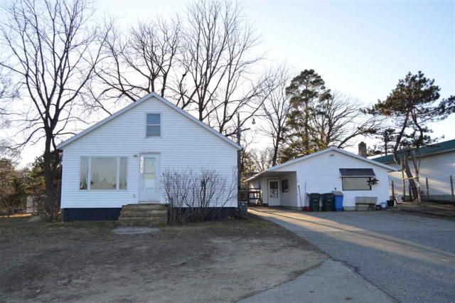 2528 New Pinery Rd, Portage, WI 53901 (#1852657) :: Nicole Charles & Associates, Inc.