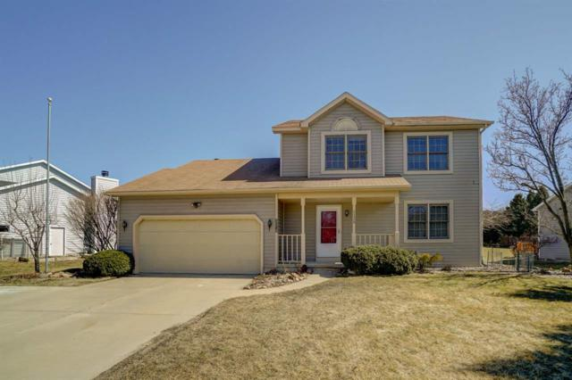 1129 Artisan Dr, Madison, WI 53704 (#1852751) :: Nicole Charles & Associates, Inc.