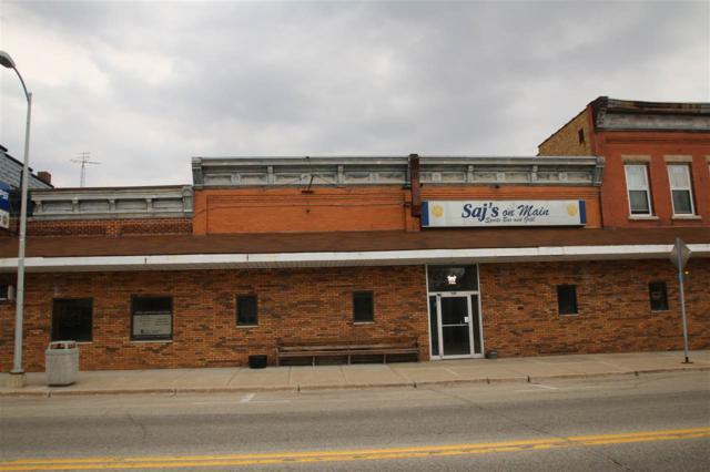 139 N Main St, Pardeeville, WI 53954 (#1852843) :: Nicole Charles & Associates, Inc.