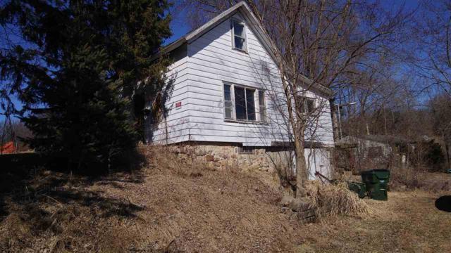 8234 N Bowers Lake Rd, Milton, WI 53563 (#1852965) :: Nicole Charles & Associates, Inc.