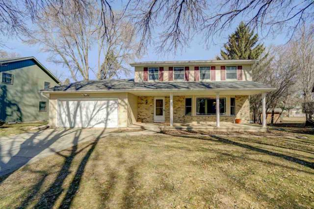 6606 Piping Rock Rd, Madison, WI 53711 (#1852972) :: Nicole Charles & Associates, Inc.