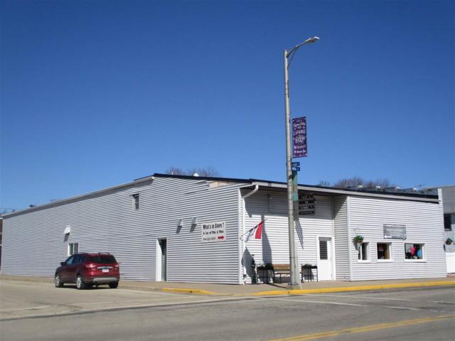 120 W Main St, La Farge, WI 54639 (#1852981) :: Nicole Charles & Associates, Inc.