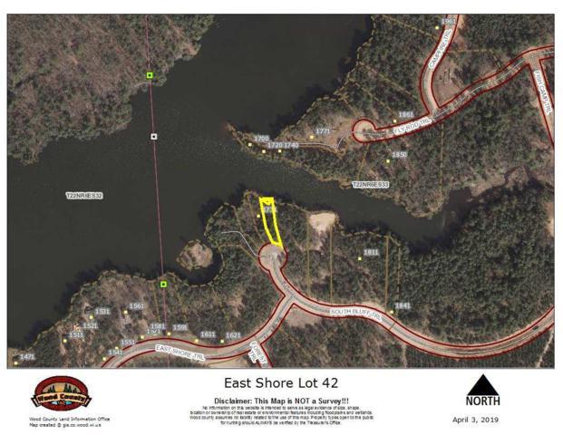 L42 South Bluff Tr, Saratoga, WI 54494 (#1853336) :: Nicole Charles & Associates, Inc.