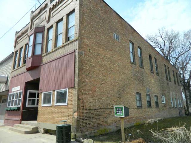 205 S Main St, Blanchardville, WI 53516 (#1853418) :: Nicole Charles & Associates, Inc.