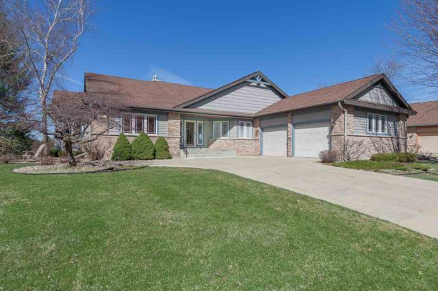 2969 Woods Edge Way, Fitchburg, WI 53711 (#1853668) :: Nicole Charles & Associates, Inc.