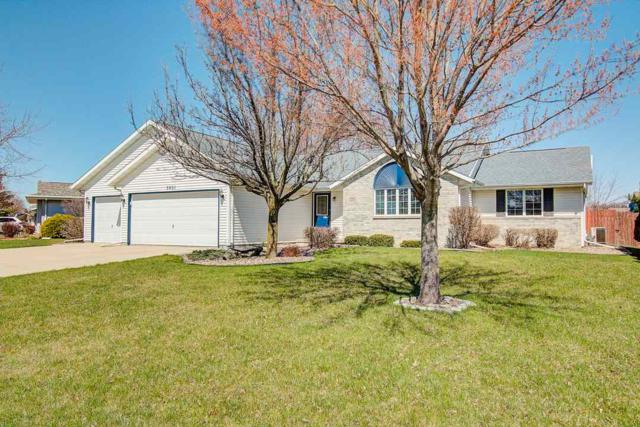 3901 Teal Ln, Janesville, WI 53546 (#1853670) :: Nicole Charles & Associates, Inc.
