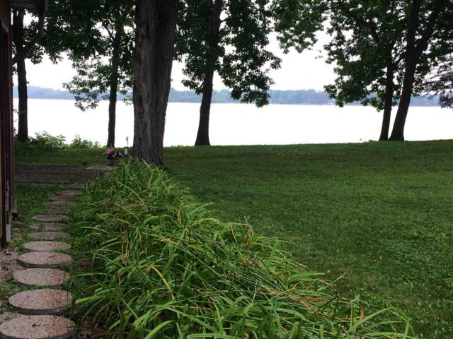 N8424 County Road Cp, Westford, WI 53916 (#1853717) :: Nicole Charles & Associates, Inc.
