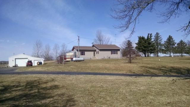 6981 County Road D, Wayne, WI 53587 (#1853746) :: Nicole Charles & Associates, Inc.