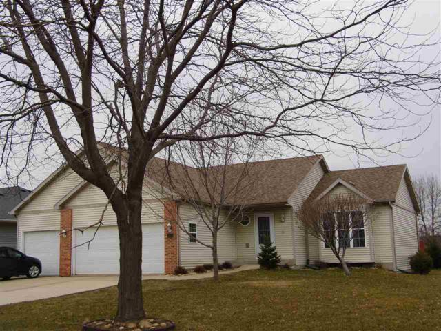 3146 Brantford Ln, Sun Prairie, WI 53590 (#1853843) :: Nicole Charles & Associates, Inc.