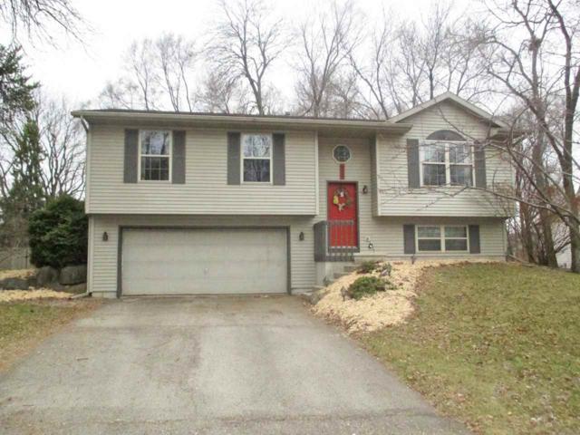 909 Moorland Rd, Madison, WI 53713 (#1853844) :: Nicole Charles & Associates, Inc.