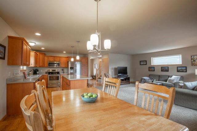 9346 Harvest Moon Ln, Madison, WI 53593 (#1853872) :: HomeTeam4u